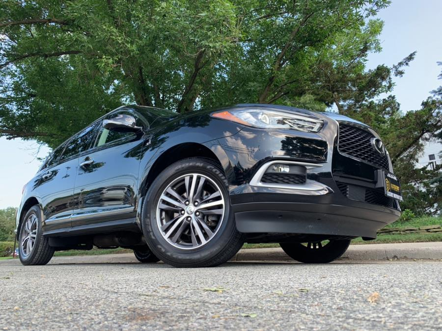 2016 INFINITI QX60 AWD 4dr, available for sale in Franklin Square, New York | Luxury Motor Club. Franklin Square, New York