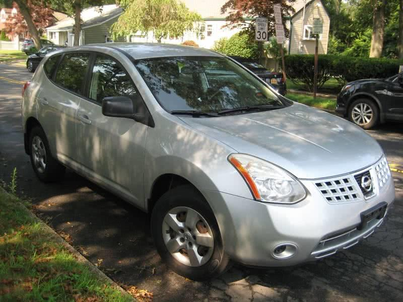 Used Nissan Rogue S AWD Crossover 4dr 2009 | Rite Choice Auto Inc.. Massapequa, New York