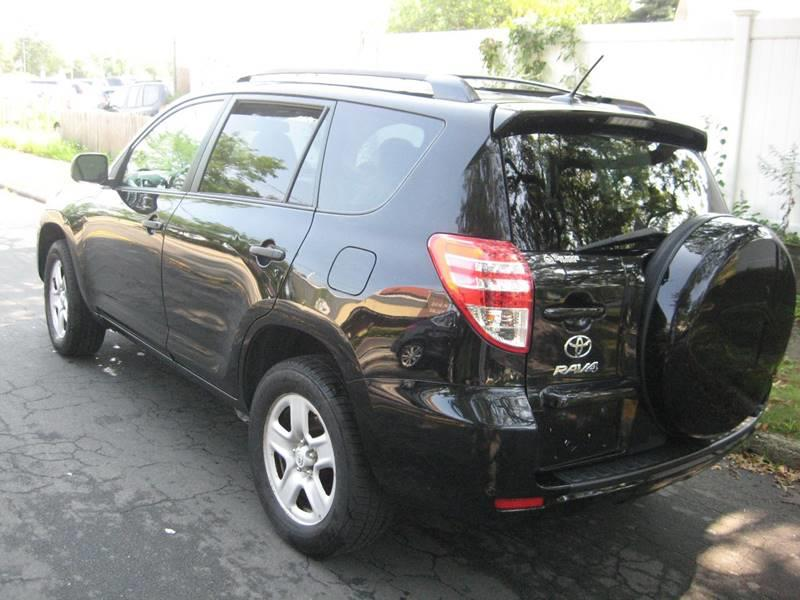 Used Toyota Rav4 Base 4x4 4dr SUV 2011 | Rite Choice Auto Inc.. Massapequa, New York