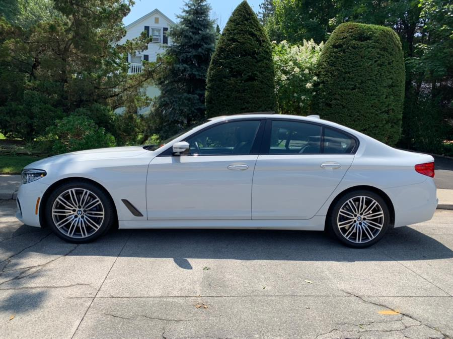 2017 BMW 5 Series 530i xDrive Sedan, available for sale in Franklin Square, New York   Luxury Motor Club. Franklin Square, New York