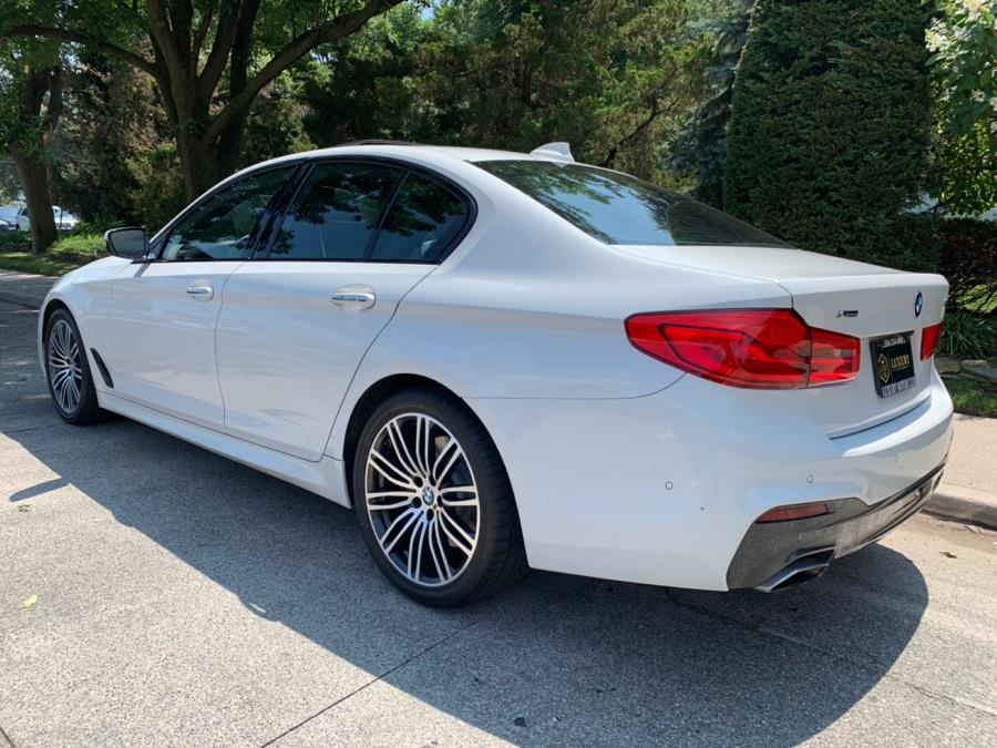 2017 BMW 5 Series 530i xDrive Sedan, available for sale in Franklin Square, New York | Luxury Motor Club. Franklin Square, New York