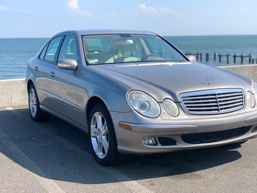 Used 2006 Mercedes-Benz E-Class in Milford, Connecticut | Village Auto Sales. Milford, Connecticut