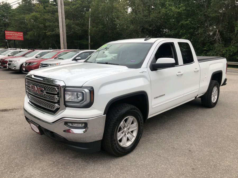 Used 2016 GMC Sierra 1500 in Harpswell, Maine | Harpswell Auto Sales Inc. Harpswell, Maine