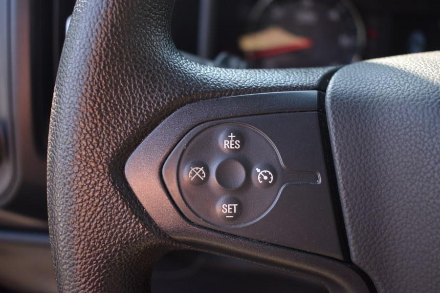 2016 GMC Sierra 1500 4WD Double Cab 143.5