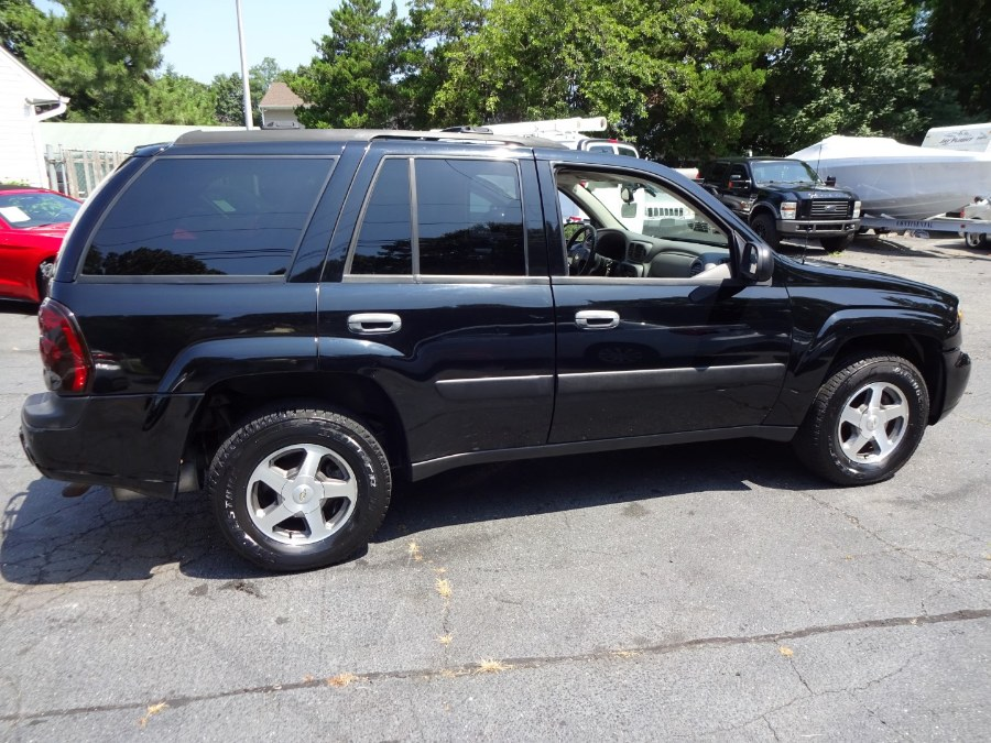 Used Chevrolet TrailBlazer 4dr 4WD LS 2006 | Mint Auto Sales. Islip, New York