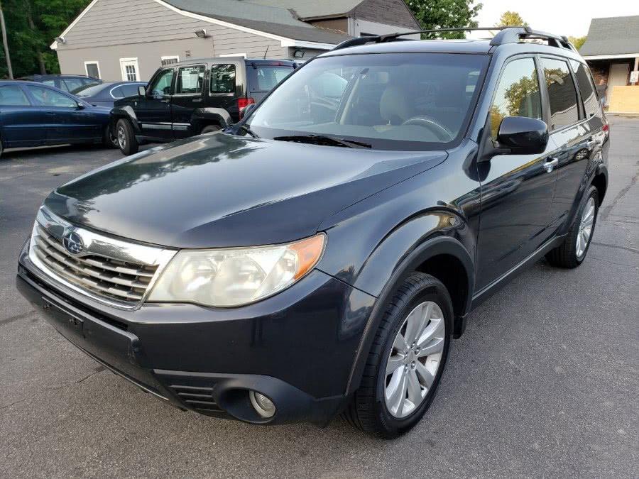 Used 2009 Subaru Forester in Auburn, New Hampshire | ODA Auto Precision LLC. Auburn, New Hampshire