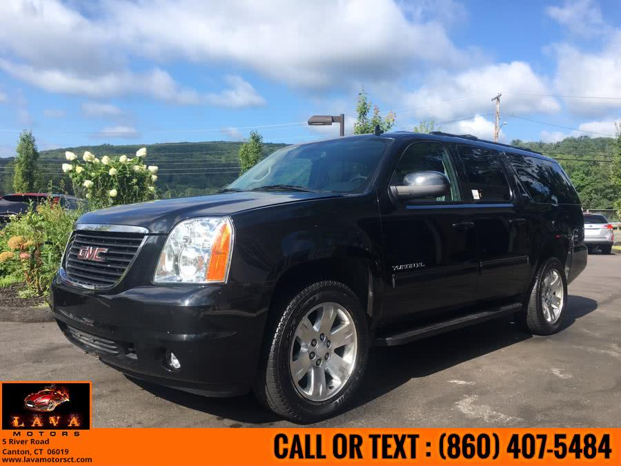 Used 2013 GMC Yukon XL in Canton, Connecticut | Lava Motors. Canton, Connecticut