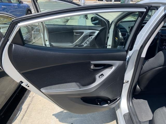 2015 Hyundai Elantra SE, available for sale in Jamaica, New York | Hillside Auto Outlet. Jamaica, New York