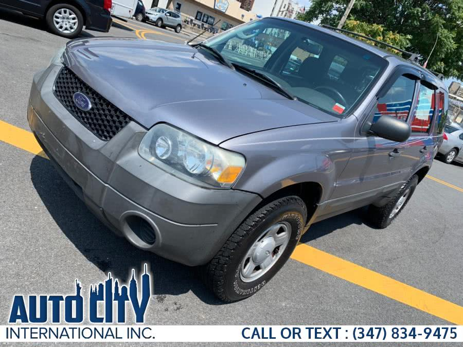 Used 2007 Ford Escape in Brooklyn, New York | Auto City Int Inc. Brooklyn, New York