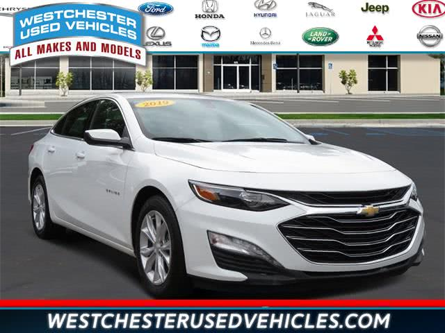Used 2019 Chevrolet Malibu in White Plains, New York | Westchester Used Vehicles . White Plains, New York