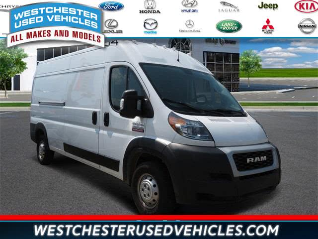 Used 2019 Ram Promaster 2500 in White Plains, New York | Westchester Used Vehicles . White Plains, New York
