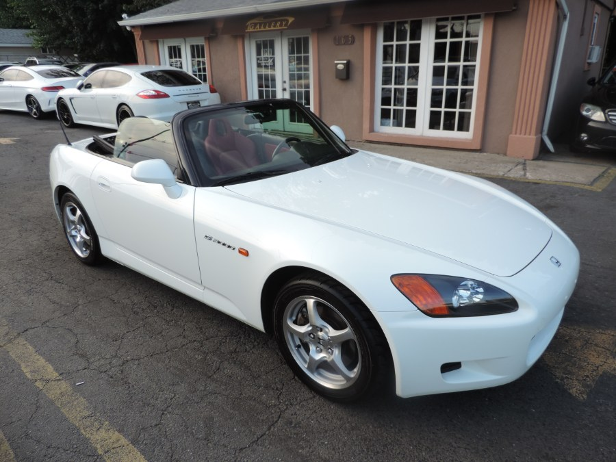 2001 Honda S2000 2dr Conv, available for sale in Lodi, New Jersey | Auto Gallery. Lodi, New Jersey