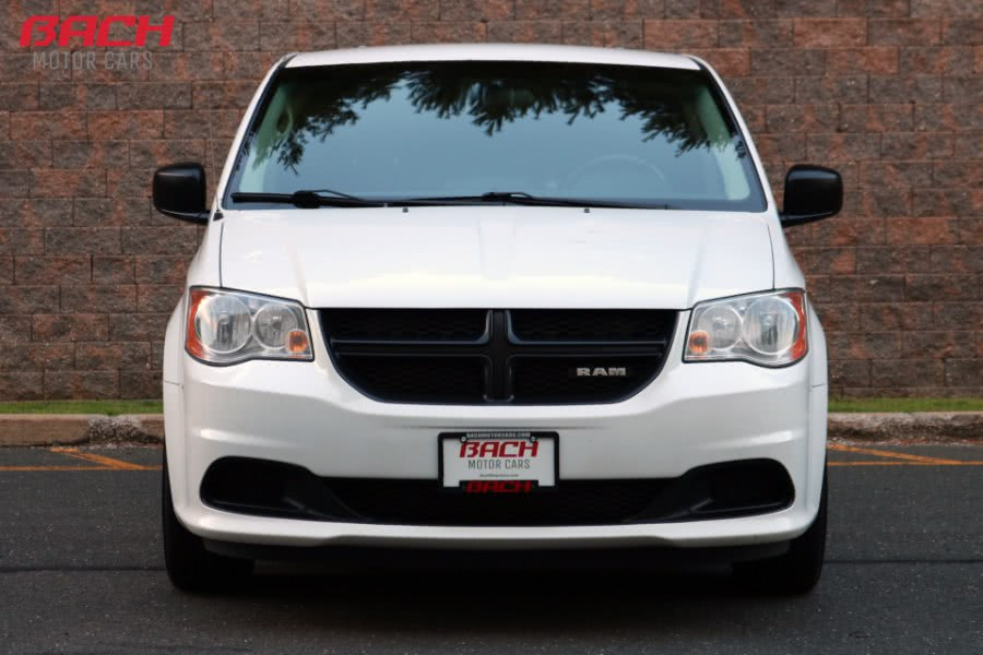 Used 2014 Ram Cargo Van in Canton , Connecticut | Bach Motor Cars. Canton , Connecticut