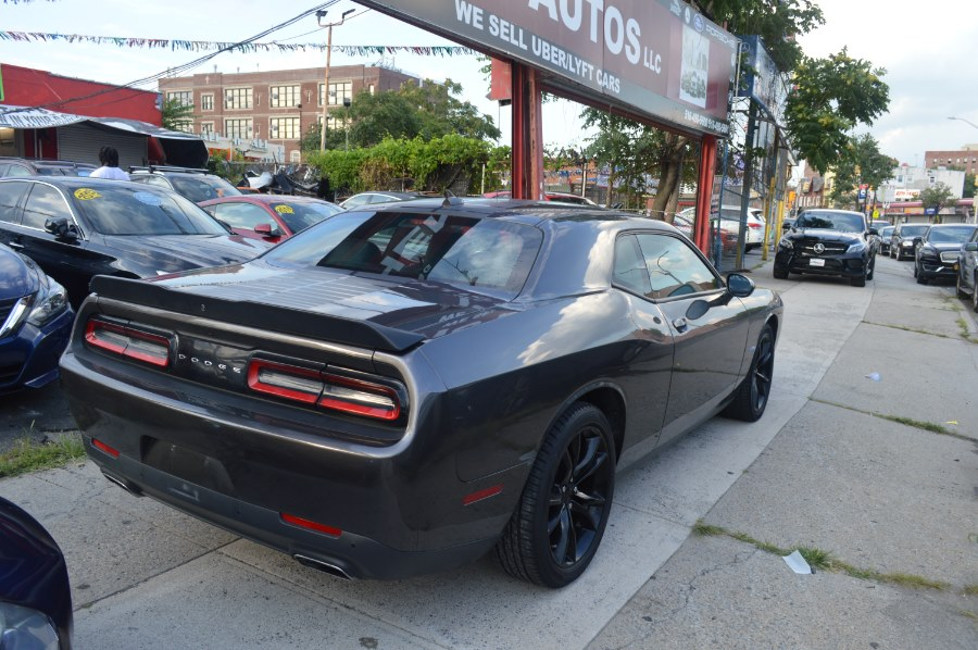 2016 Dodge Challenger 2dr Cpe SXT, available for sale in Hollis, New York | Authentic Autos LLC. Hollis, New York