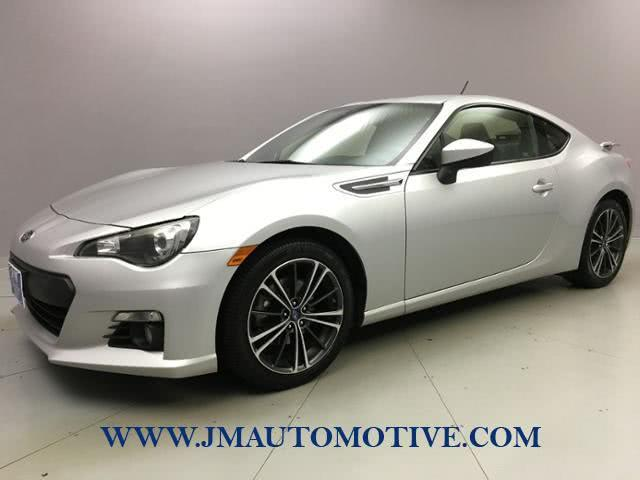 Used 2014 Subaru Brz in Naugatuck, Connecticut | J&M Automotive Sls&Svc LLC. Naugatuck, Connecticut