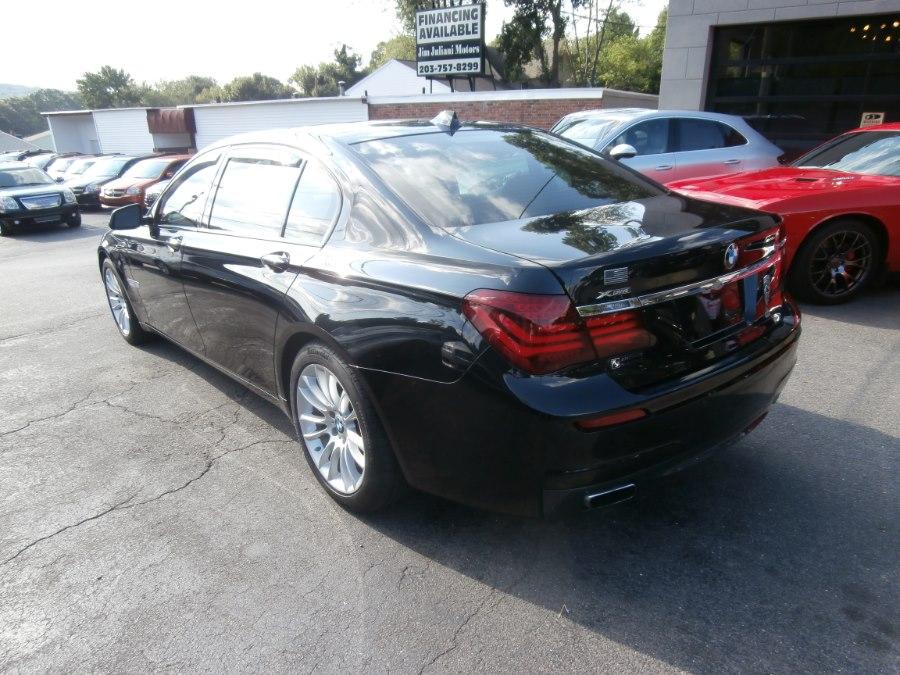 2014 BMW 7 Series M Sport, available for sale in Waterbury, Connecticut   Jim Juliani Motors. Waterbury, Connecticut
