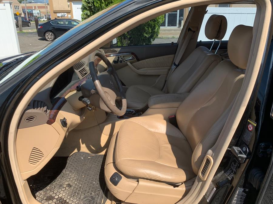 2000 Mercedes-Benz S-Class 4dr Sdn 5.0L, available for sale in Copiague, New York | Great Buy Auto Sales. Copiague, New York