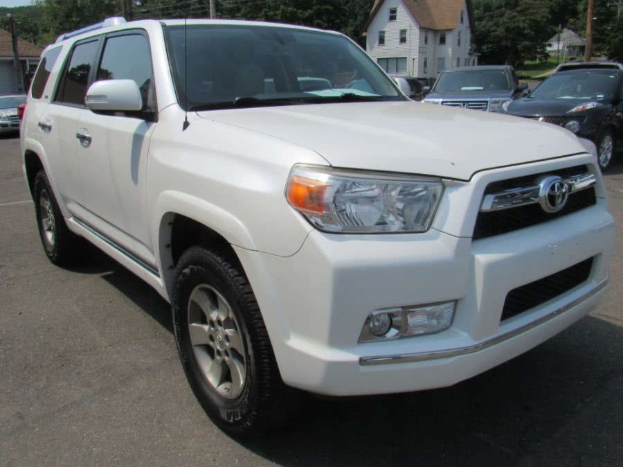 Used 2011 Toyota 4Runner in Hamden, Connecticut | Northeast Motor Car. Hamden, Connecticut