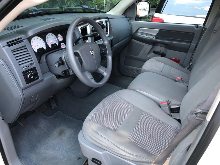 "Used Dodge Ram 1500 4WD Quad Cab 140.5"" SLT 2008 | Chip's Auto Sales Inc. Milford, Connecticut"