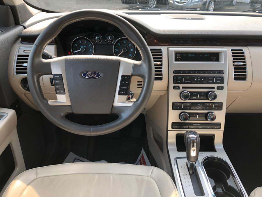 2012 Ford Flex 4dr SEL AWD, available for sale in Milford, Connecticut   Chip's Auto Sales Inc. Milford, Connecticut