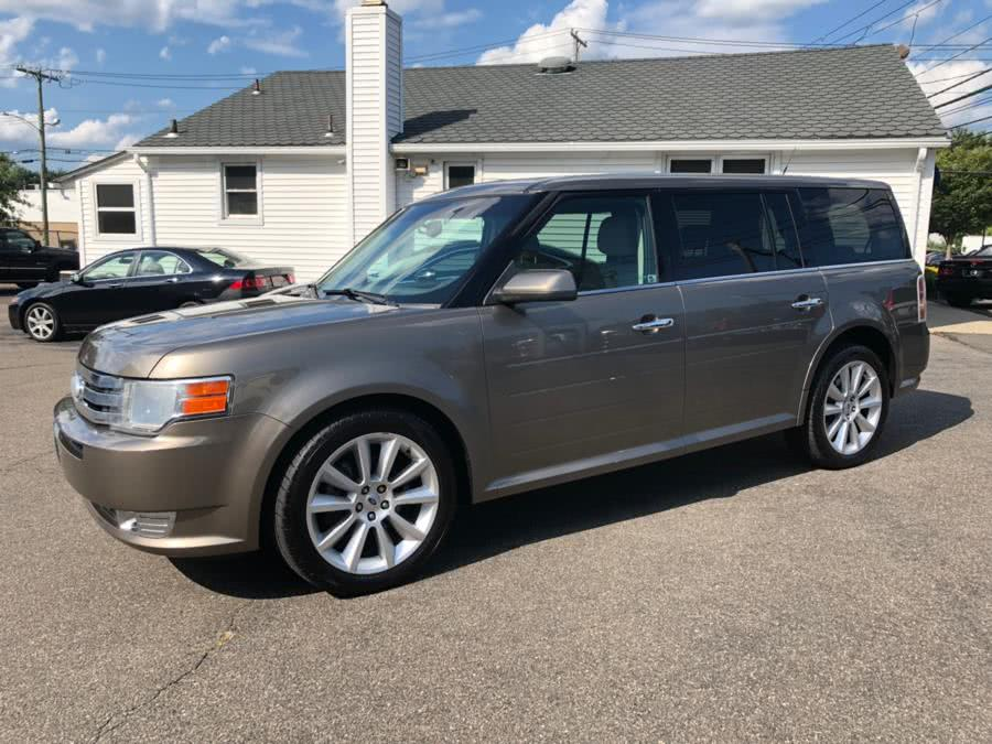 Used 2012 Ford Flex in Milford, Connecticut | Chip's Auto Sales Inc. Milford, Connecticut
