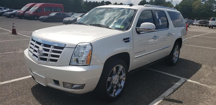 2010 Cadillac Escalade ESV AWD 4dr Premium, available for sale in Lynbrook, New York | ACA Auto Sales. Lynbrook, New York