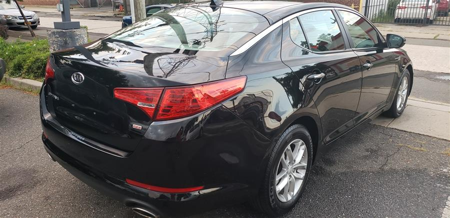 2012 Kia Optima 4dr Sdn 2.4L Auto LX, available for sale in Lynbrook, New York | ACA Auto Sales. Lynbrook, New York