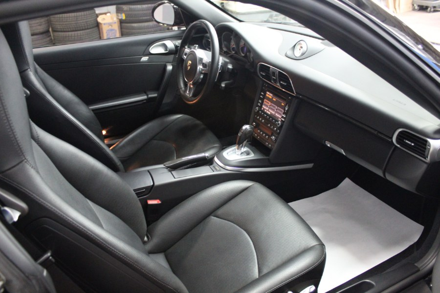2011 Porsche 911 2dr Cpe Carrera S, available for sale in Farmington, Connecticut | Driving Image Imports LLC. Farmington, Connecticut