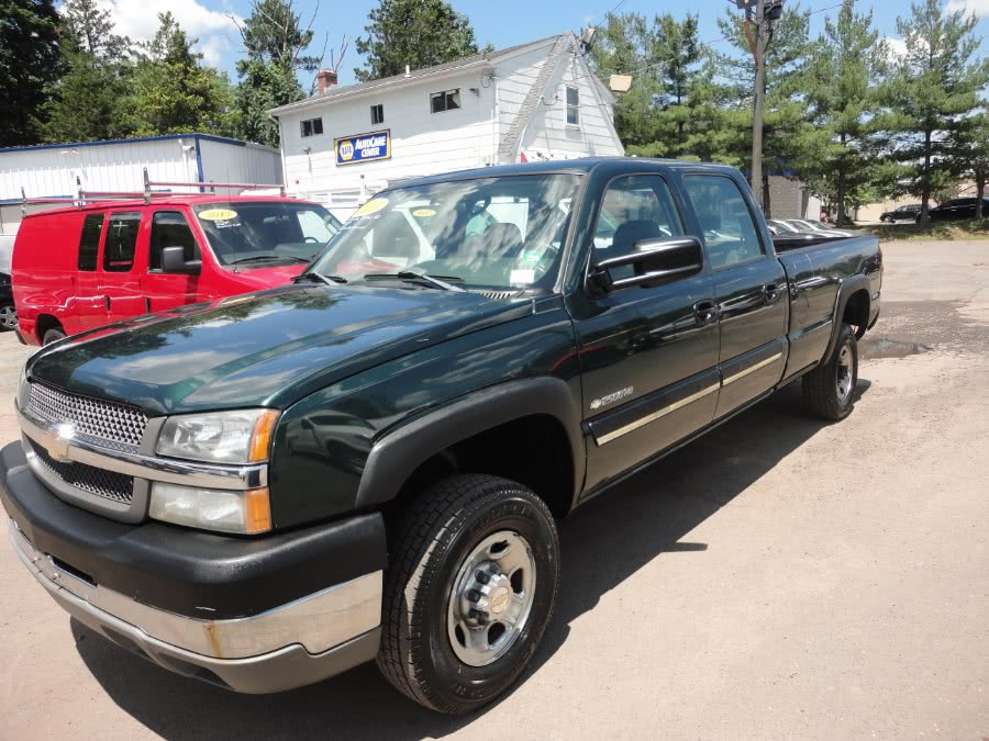 Used 2004 Chevrolet Silverado 2500HD in Berlin, Connecticut | International Motorcars llc. Berlin, Connecticut