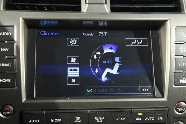 2016 Lexus GX 460 photo