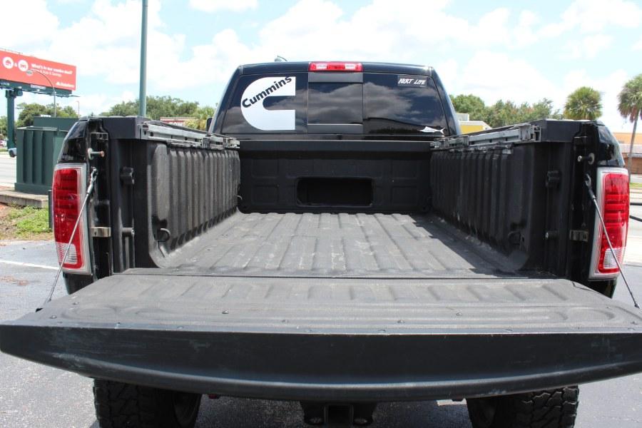 2014 Ram 2500 Larime Longhorn Mega Cab w/NAV 4dr Truck Auto, available for sale in Orlando, Florida | Mint Auto Sales. Orlando, Florida