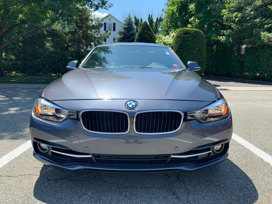 2016 BMW 3 Series 4dr Sdn 328i SULEV, available for sale in Franklin Square, New York | Luxury Motor Club. Franklin Square, New York