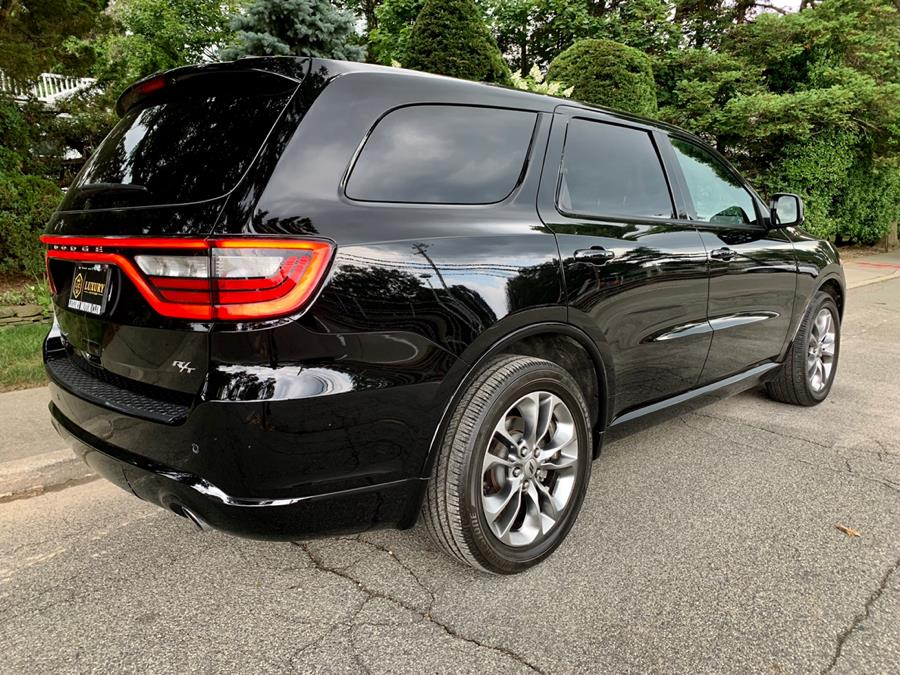 2019 Dodge Durango R/T AWD, available for sale in Franklin Square, New York | Luxury Motor Club. Franklin Square, New York