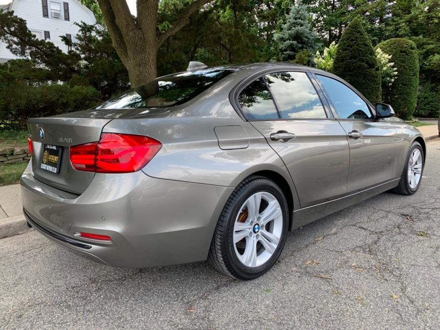 Used BMW 3 Series 4dr Sdn 328i xDrive AWD SULEV 2016 | Luxury Motor Club. Franklin Square, New York