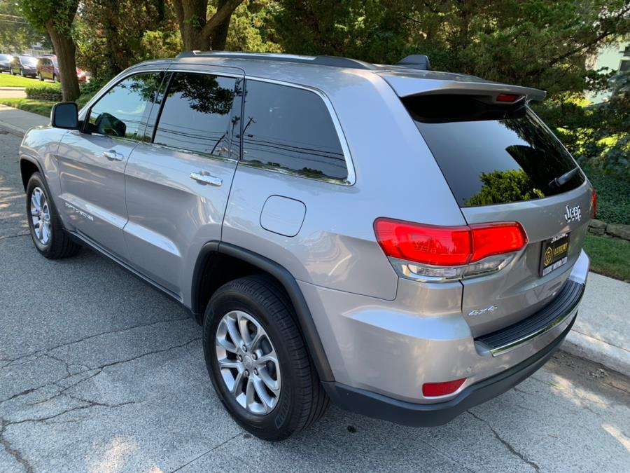 2016 Jeep Grand Cherokee 4WD 4dr Limited, available for sale in Franklin Square, New York   Luxury Motor Club. Franklin Square, New York