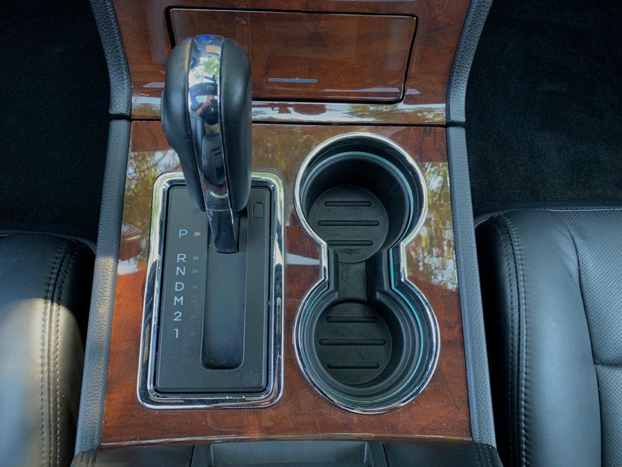 2016 Lincoln Navigator L 4WD 4dr Select, available for sale in Franklin Square, New York | Luxury Motor Club. Franklin Square, New York