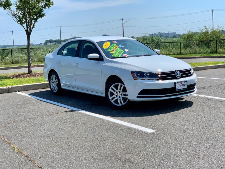 Used 2017 Volkswagen Jetta in Revere, Massachusetts | Sena Motors Inc. Revere, Massachusetts
