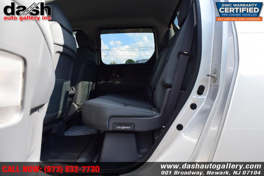 2008 Honda Ridgeline 4WD Crew Cab RTX, available for sale in Newark, New Jersey | Dash Auto Gallery Inc.. Newark, New Jersey