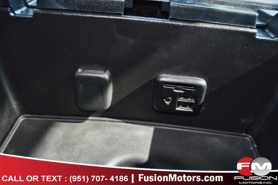"Used GMC Sierra 1500 2WD Reg Cab 119.0"" 2015 | Fusion Motors Inc. Moreno Valley, California"
