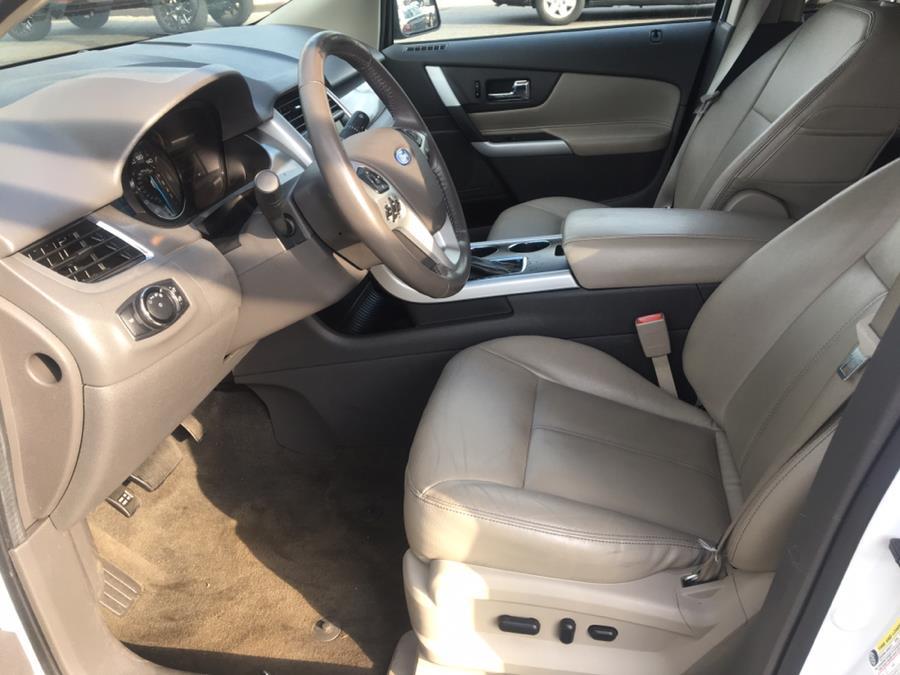 Used Ford Edge 4dr SEL AWD 2014 | NYC Automart Inc. Brooklyn, New York