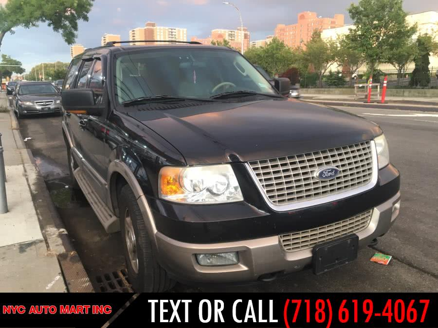Used 2003 Ford Expedition in Brooklyn, New York | NYC Automart Inc. Brooklyn, New York