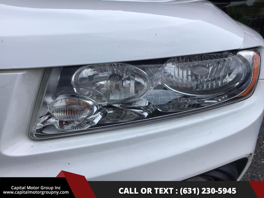 2011 Jeep Compass 4WD 4dr Latitude, available for sale in Medford, New York | Capital Motor Group Inc. Medford, New York