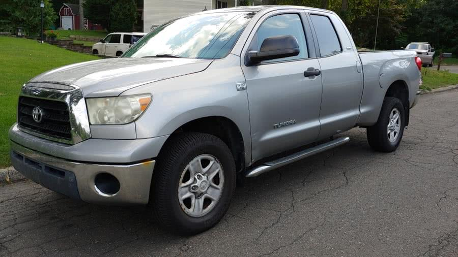 Used 2007 Toyota Tundra in Ansonia, Connecticut