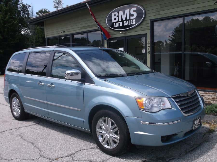 Used 2010 Chrysler Town & Country in Brooklyn, Connecticut | Brooklyn Motor Sports Inc. Brooklyn, Connecticut