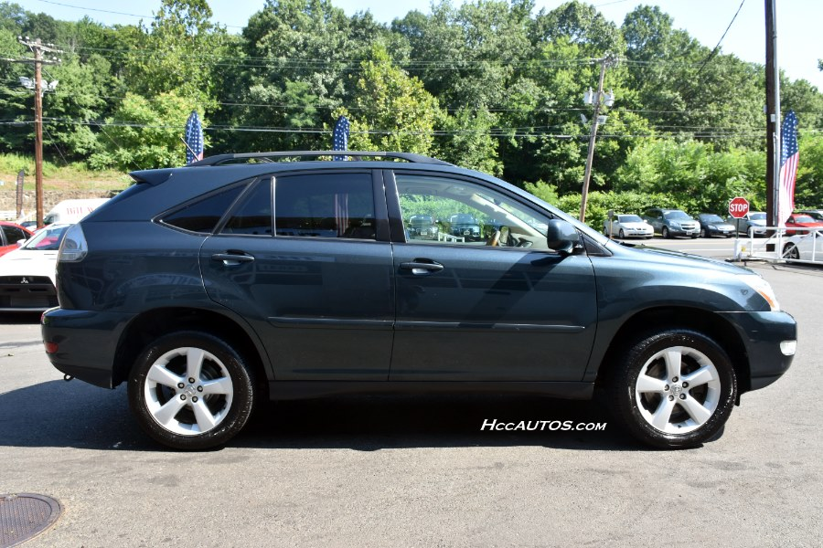 2004 Lexus RX 330 4dr SUV AWD, available for sale in Waterbury, Connecticut | Highline Car Connection. Waterbury, Connecticut