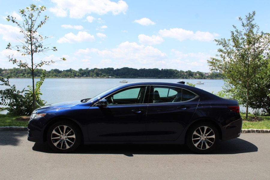 2016 Acura TLX 4dr Sdn FWD, available for sale in Great Neck, NY