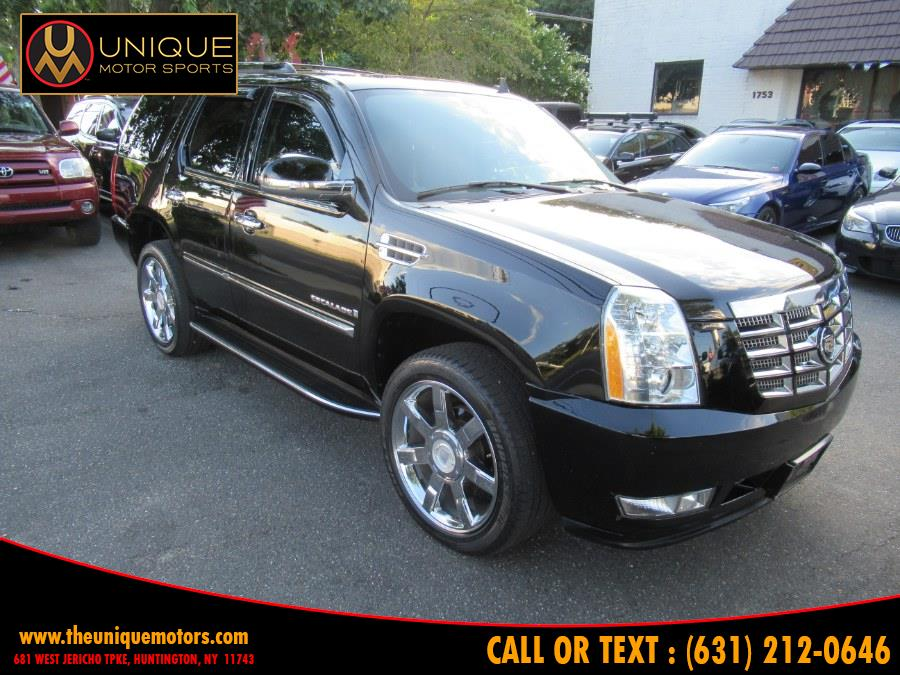 2007 Cadillac Escalade AWD 4dr, available for sale in Huntington, New York | Unique Motor Sports. Huntington, New York