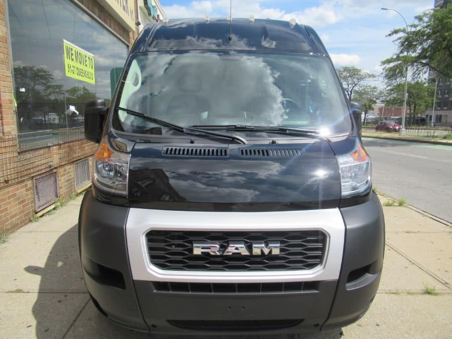 Used 2019 Ram ProMaster Cargo Van in Woodside, New York | Pepmore Auto Sales Inc.. Woodside, New York