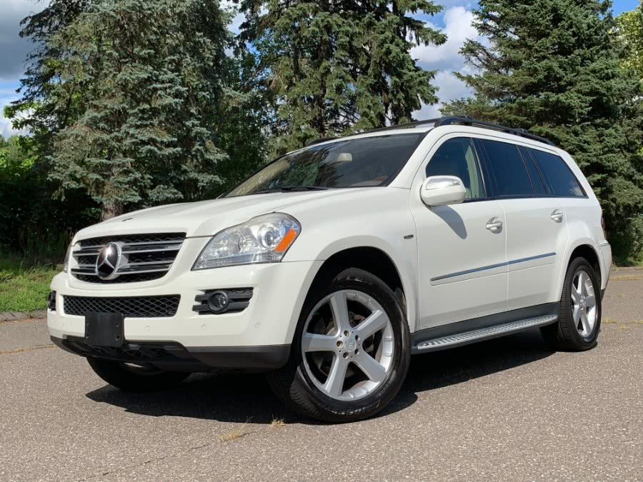 Used 2009 Mercedes-Benz GL-Class in Waterbury, Connecticut | Platinum Auto Care. Waterbury, Connecticut