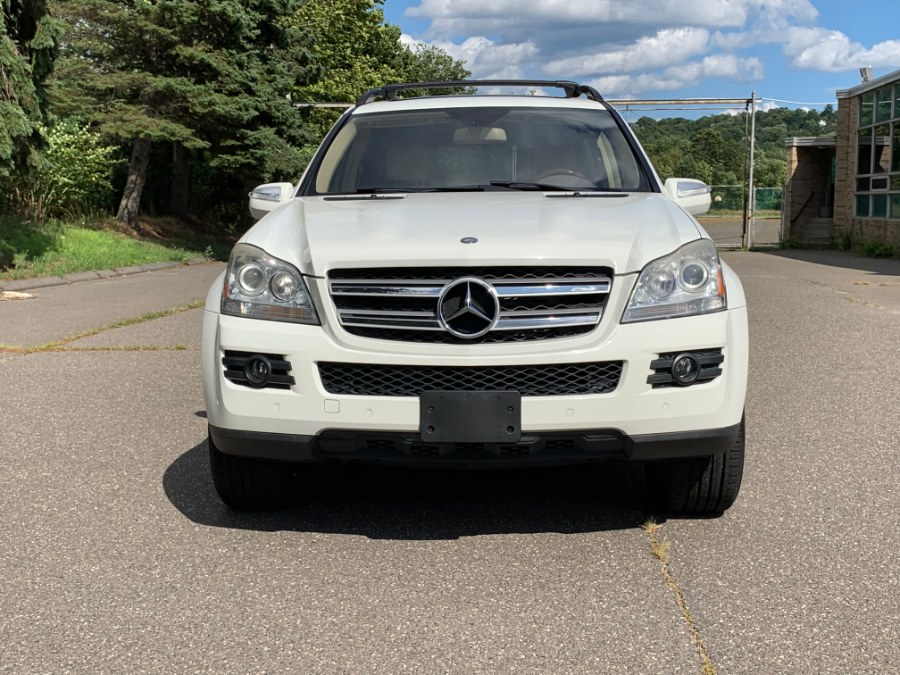2009 Mercedes-Benz GL-Class 4MATIC 4dr 3.0L BlueTEC, available for sale in Waterbury, Connecticut | Platinum Auto Care. Waterbury, Connecticut